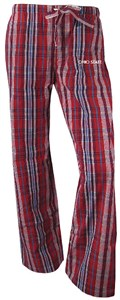 Ohio State Buckeyes Women's Spectrum Pajama Pants