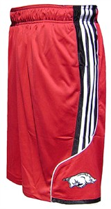 Adidas Arkansas Razorbacks Dream Shorts