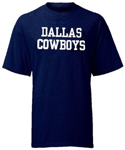 Dallas Cowboys Coaches II T Shirt by Dallas Cowboys on Sale