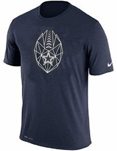Dallas Cowboys Nike Dri Fit Icon  Performance T Shirt