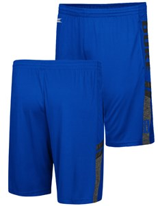 Duke Blue Devils Royal Polyester Perfect Season Training Shorts