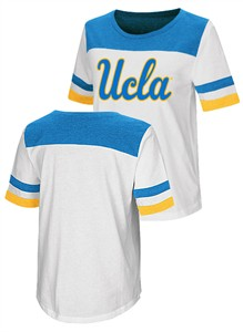 Ladies UCLA Bruins Colosseum Show Me The Money T Shirt