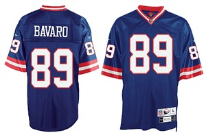 Home   SOLD OUT Mark Bavaro New York Giants  89 Adult Blue NFL Replithentic  1991 Throwback Football Jersey By Reebok 18ca32e56