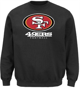 best service 11879 11196 majestic San Francisco 49ers Black Screened Critical Victory ...