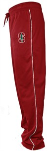 Standford Cardinal Speed Synthetic Fleece Athletic Pants