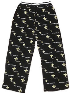New Orleans Saints NFL Women's Prospect Pajama Pants