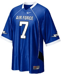 Nike Youth Air Force College Jersey Falcons7 Football xoCeWrBd