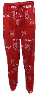 North Carolina State Wolfpack Insider Pajama Pants by Concepts Sports