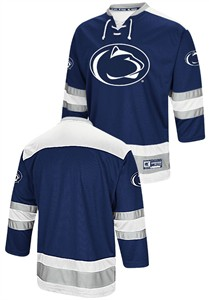 half off 163c7 3023e Penn State Nittany Lions Adult Athletic Machine Embroidered ...