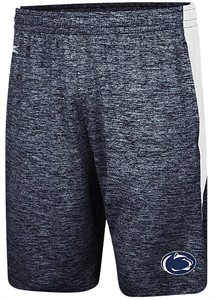 Champion College Mens Penn State Nittany Lions Mesh Shorts
