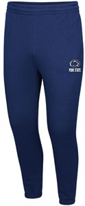 Penn State Nittany Lions Mens Playbook Fleece Embroidered Sweatpants
