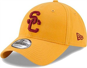 USC Trojans Gold Core Classic Low Profile Adjustable Cap on Sale